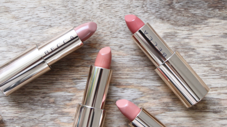 IS THIS LIPSTICK PERFECTION?