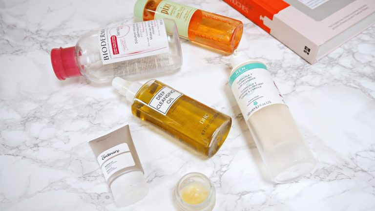 Streamlined Skincare