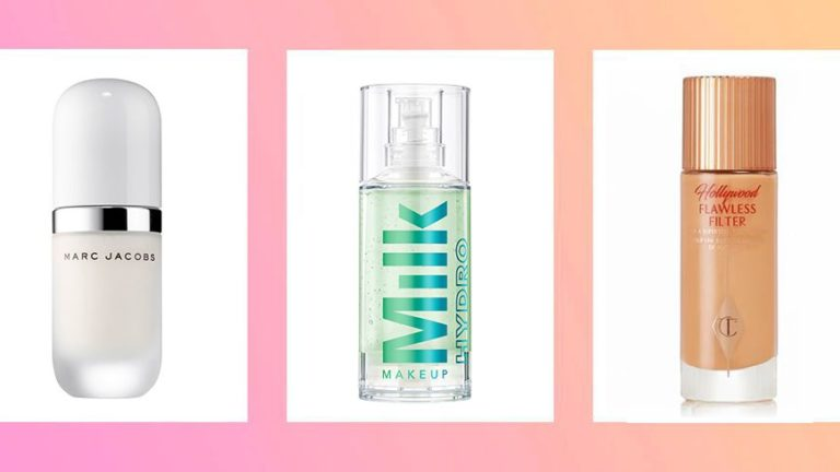 hydrating makeup primers for eternally dry skin