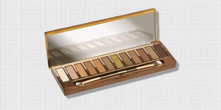 Urban Decay Launch Their New NAKED Honey Palette