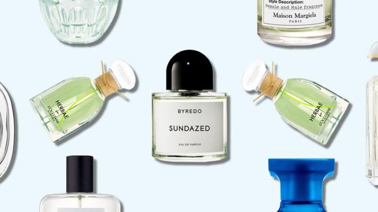 New Summer Perfumes