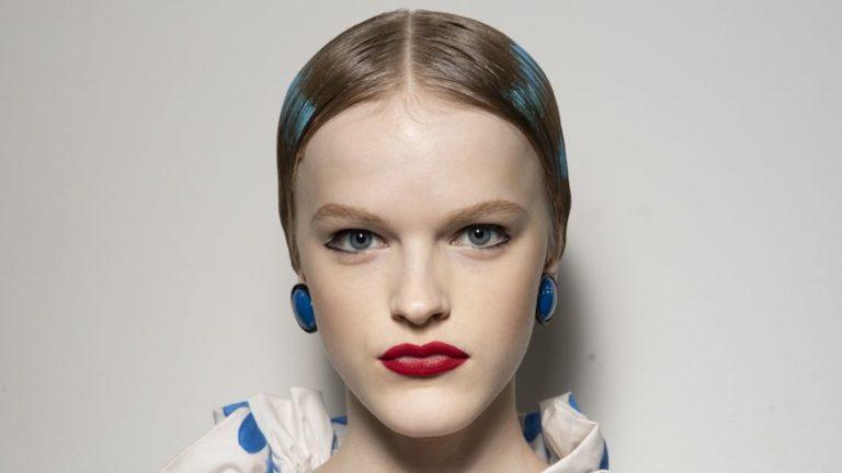 Every High Fashion Make-Up Look