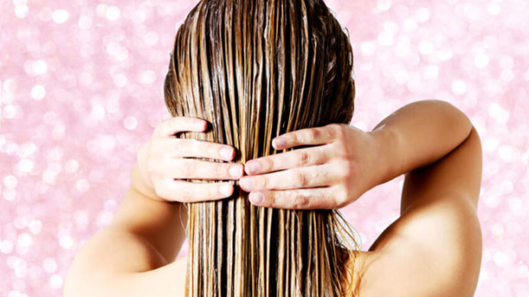 How To Banish Greasy Hair For Good